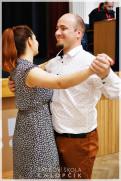 Manželské páry | Neděle - odpoledne - Základní | Jaro 2018/2019 - 18