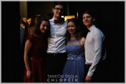 Závěrečný večírek | Pondělí - 95