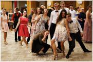 Závěrečný večírek | Pondělí - 106