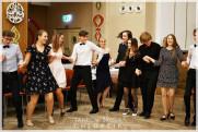 Závěrečný večírek | Úterý - 123