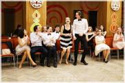 Závěrečný večírek   Úterý - 136