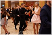 Termíny lekcí podzimních středoškolských tanečních v Google kalendáři. - 23