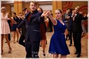 Termíny lekcí podzimních středoškolských tanečních v Google kalendáři. - 24