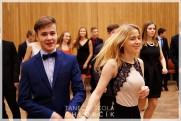 Termíny lekcí podzimních středoškolských tanečních v Google kalendáři. - 30