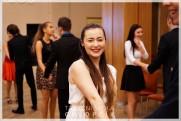 Termíny lekcí podzimních středoškolských tanečních v Google kalendáři. - 32