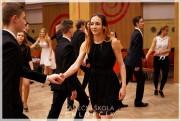 Termíny lekcí podzimních středoškolských tanečních v Google kalendáři. - 33