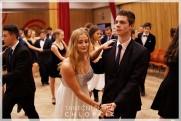 Termíny lekcí podzimních středoškolských tanečních v Google kalendáři. - 35