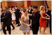 Termíny lekcí podzimních středoškolských tanečních v Google kalendáři. - 37
