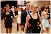 Termíny lekcí podzimních středoškolských tanečních v Google kalendáři. - 40