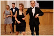 Termíny lekcí podzimních středoškolských tanečních v Google kalendáři. - 44