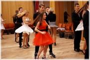 Termíny lekcí podzimních středoškolských tanečních v Google kalendáři. - 45