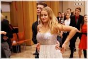 Termíny lekcí podzimních středoškolských tanečních v Google kalendáři. - 46