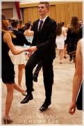 Termíny lekcí podzimních středoškolských tanečních v Google kalendáři. - 3