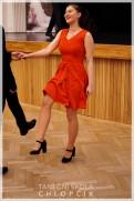 Termíny lekcí podzimních středoškolských tanečních v Google kalendáři. - 5
