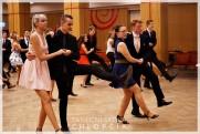 Termíny lekcí podzimních středoškolských tanečních v Google kalendáři. - 48
