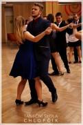 Termíny lekcí podzimních středoškolských tanečních v Google kalendáři. - 6