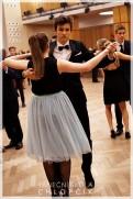 Termíny lekcí podzimních středoškolských tanečních v Google kalendáři. - 8