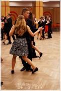 Termíny lekcí podzimních středoškolských tanečních v Google kalendáři. - 9