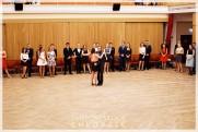 Termíny lekcí podzimních středoškolských tanečních v Google kalendáři. - 60