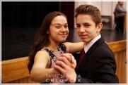 Termíny lekcí podzimních středoškolských tanečních v Google kalendáři. - 63