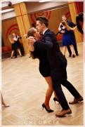 Termíny lekcí podzimních středoškolských tanečních v Google kalendáři. - 10