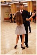Termíny lekcí podzimních středoškolských tanečních v Google kalendáři. - 11