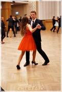 Termíny lekcí podzimních středoškolských tanečních v Google kalendáři. - 14