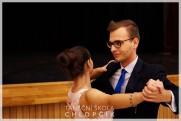 Termíny lekcí podzimních středoškolských tanečních v Google kalendáři. - 83
