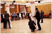 Termíny lekcí podzimních středoškolských tanečních v Google kalendáři. - 84