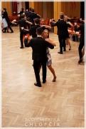 Termíny lekcí podzimních středoškolských tanečních v Google kalendáři. - 16