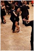 Termíny lekcí podzimních středoškolských tanečních v Google kalendáři. - 17