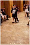 Termíny lekcí podzimních středoškolských tanečních v Google kalendáři. - 19