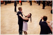 Termíny lekcí podzimních středoškolských tanečních v Google kalendáři. - 96