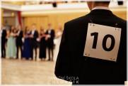 Novoroční ples - Soutěž o absolutního krále valčíku - 91