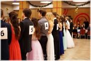 Novoroční ples - Soutěž o absolutního krále valčíku - 93