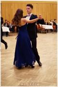 Novoroční ples - Soutěž o absolutního krále valčíku - 21