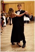 Novoroční ples - Soutěž o absolutního krále valčíku - 22