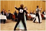 Novoroční ples - Soutěž o absolutního krále valčíku - 96