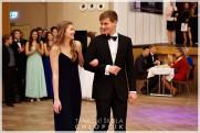 Novoroční ples - Soutěž o absolutního krále valčíku - 105