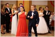 Novoroční ples - Soutěž o absolutního krále valčíku - 106