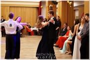 Novoroční ples - Soutěž o absolutního krále valčíku - 110