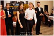 Novoroční ples - Soutěž o absolutního krále valčíku - 127