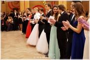 Novoroční ples - Soutěž o absolutního krále valčíku - 143