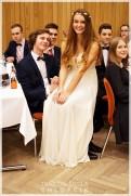 Novoroční ples - Soutěž o absolutního krále valčíku - 27