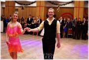 Novoroční ples - Soutěž o absolutního krále valčíku - 145
