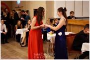 Novoroční ples - Soutěž o absolutního krále valčíku - 183
