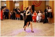 Novoroční ples - Soutěž o absolutního krále valčíku - 184