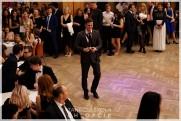Novoroční ples - Soutěž o absolutního krále valčíku - 189