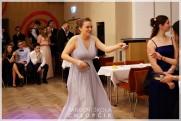 Novoroční ples - Soutěž o absolutního krále valčíku - 194