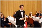 Novoroční ples - Soutěž o absolutního krále valčíku - 201